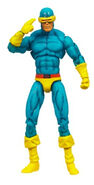 Scott Summers (Earth-616) from Marvel Universe (Toys) Comic Packs Series 1 (Secret Wars 25th Anniversary) 0001
