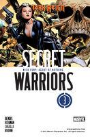 Secret Warriors Vol 1 3