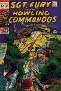 Sgt. Fury Vol 1 63