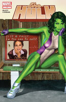 She-Hulk Vol 2 7