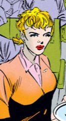 Shirley (Dulles) (Earth-616) from Skrull Kill Krew Vol 1 2 001.png