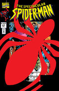 Spectacular Spider-Man Vol 1 223
