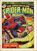 Spectacular Spider-Man Weekly Vol 1 337