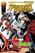Spider-Girl Vol 1 13