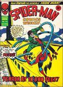 Spider-Man Comics Weekly Vol 1 115