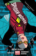 Spider-Woman TPB Vol 1 2 New Duds
