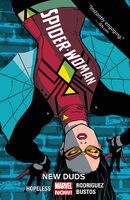 Spider-Woman TPB Vol 1 2 New Duds