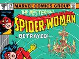 Spider-Woman Vol 1 23