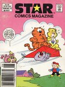 Star Comics Magazine Vol 1 10