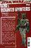 Star Wars War of the Bounty Hunters Vol 1 5 Handbook Variant
