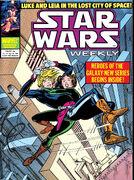 Star Wars Weekly (UK) Vol 1 114