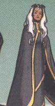 Ororo Munroe (Earth-1119)