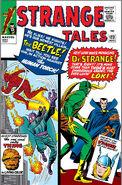 Strange Tales Vol 1 123