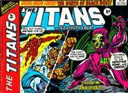 Titans Vol 1 52