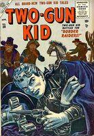 Two-Gun Kid Vol 1 30