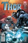 Unworthy Thor Vol 1 5