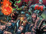 Savage Six (Crime-Master's) (Earth-616)
