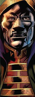 Victor von Doom (Earth-97567)