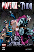 Wolverine vs. Thor Vol 1 3
