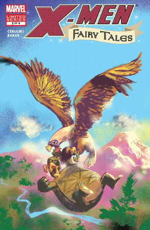 X-Men Fairy Tales Vol 1 2.jpg