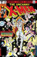 X-Men Vol 1 130