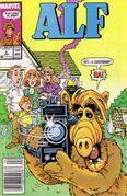 Alf Vol 1 2