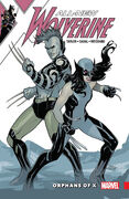 All-New Wolverine TPB Vol 1 5 Orphans of X