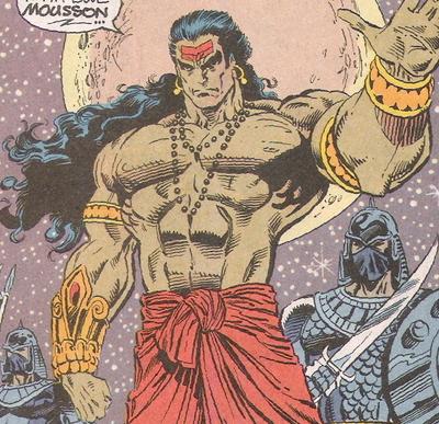 Aloba Dastoor (Earth-616)