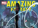 Amazing Fantasy Vol 2 2