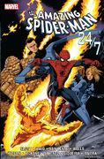 Amazing Spider-Man 24-7 TPB Vol 1 1