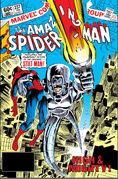 Amazing Spider-Man Vol 1 237