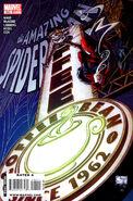 Amazing Spider-Man Vol 1 593