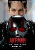 Ant-Man (film) poster 009