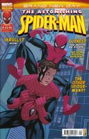 Astonishing Spider-Man Vol 3 9