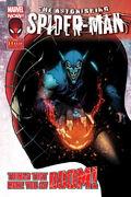Astonishing Spider-Man Vol 4 31