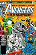 Avengers Vol 1 191