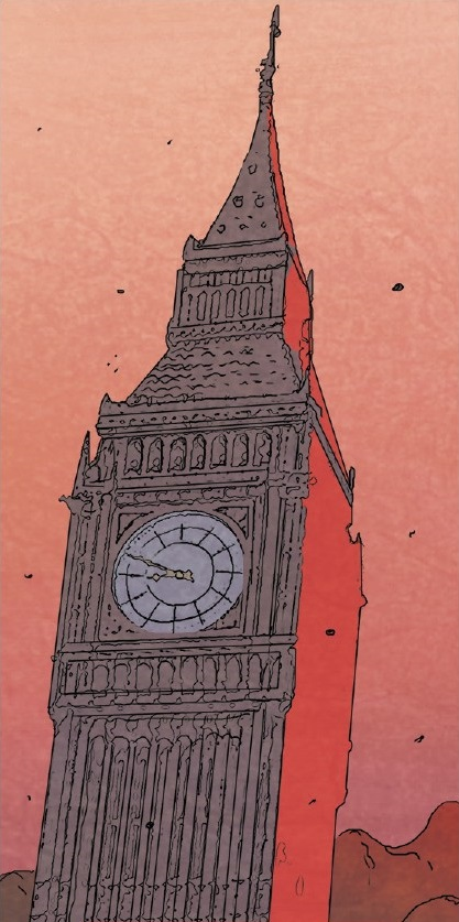 Big Ben (Clock) from War of the Realms War Scrolls Vol 1 2 001.jpg