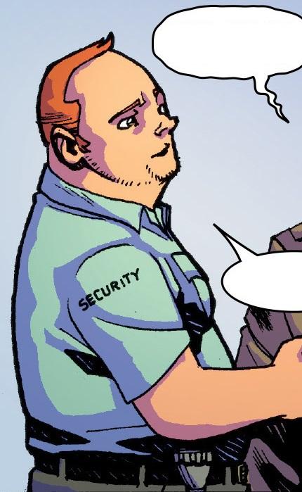 Brian McKeever (Earth-616)