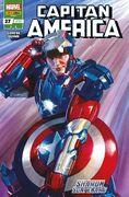 Capitan America Vol 2 131