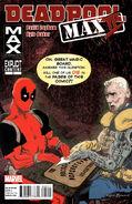 Deadpool Max 2 Vol 1 2
