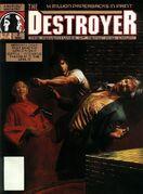 Destroyer Vol 1 2