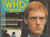 Doctor Who Monthly Vol 1 76