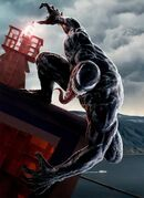 Edward Brock (Earth-TRN688) from Venom (film) banner 001