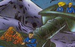Fantastic Four (Earth-95126)