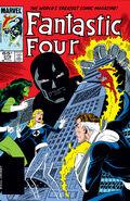 Fantastic Four Vol 1 278