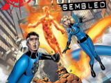 Fantastic Four Vol 1 517