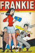 Frankie Comics Vol 1 6