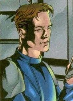 Gabriel O'Hara (Earth-96943)
