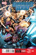 Guardians 3000 Vol 1 8