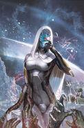 Infinity Vol 1 1 Generals Variant Textless
